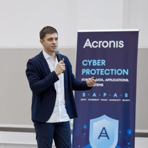 продакт менеджмент курсы Acronis